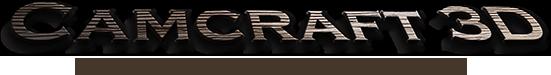 Camcraft 3D | Custom Wood Carving