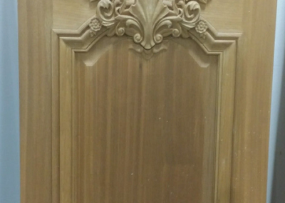 custom carved wood doors3
